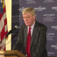 Bill Weld, R-announcing presidential comm