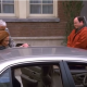 Costanza big lie about house in hamptons