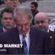 Ed Markey D- Mass announcing Green New Deal
