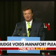 Manafort plea deal voided