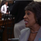 Maxine Waters on Jussie Smollett
