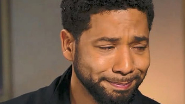 The Drive-Bys Didn't Fall for the Smollett Hoax — They Were Advancing an Agenda!  2/19/19