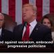 Trump 2019 SOTU warning against Socialism