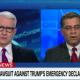 Trump-states file suit over emergency declaration -CNN