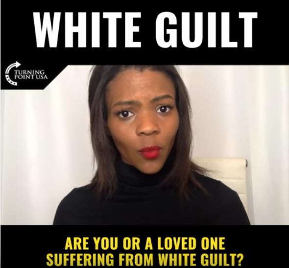 White Guilt  2/19/19