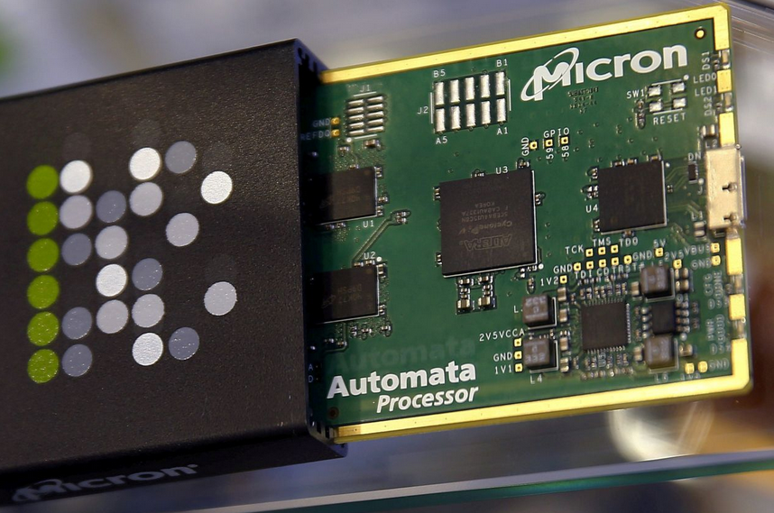 U.S. Chip Makers Fear Trap in a Trade Deal With China  3/19/19