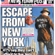 NYPost -Escape from NY